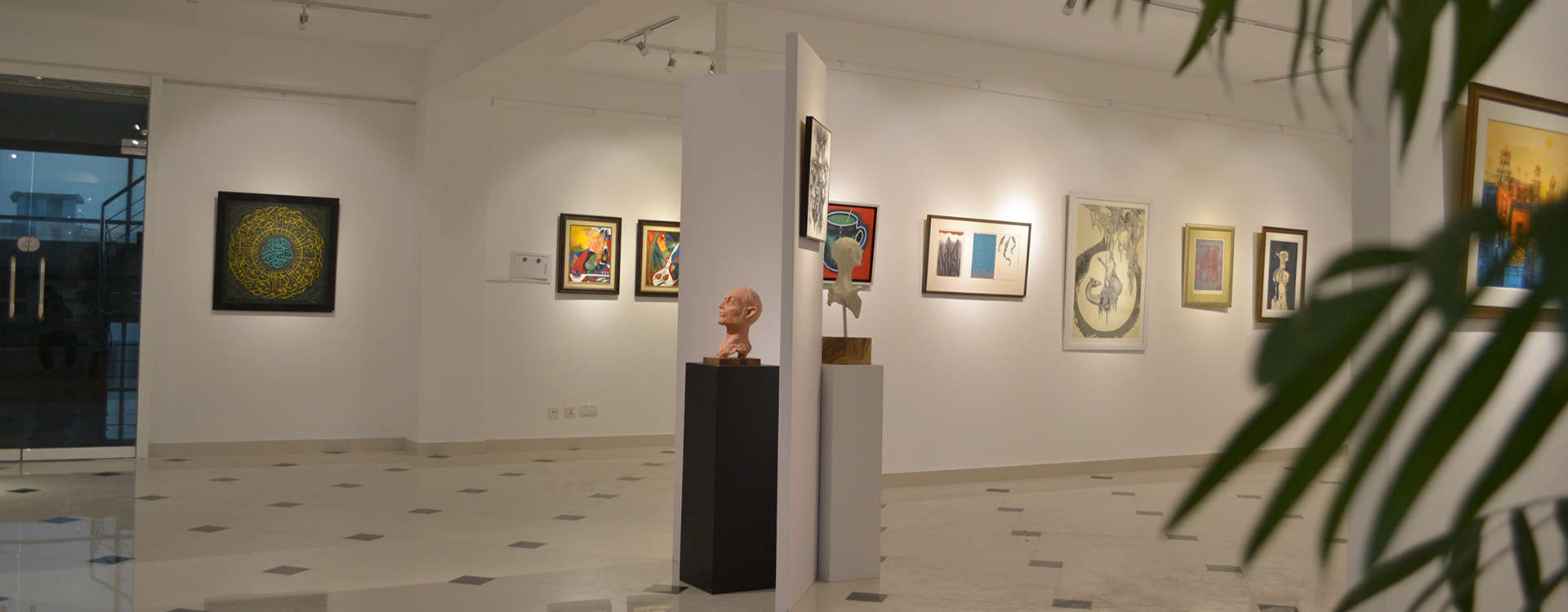 Pakistani Art Gallery 2