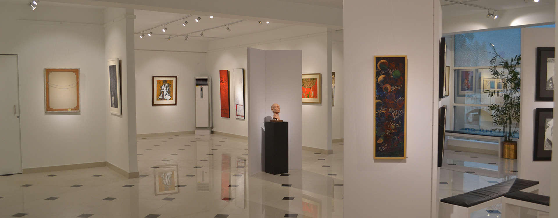 Pakistani Art Gallery 3