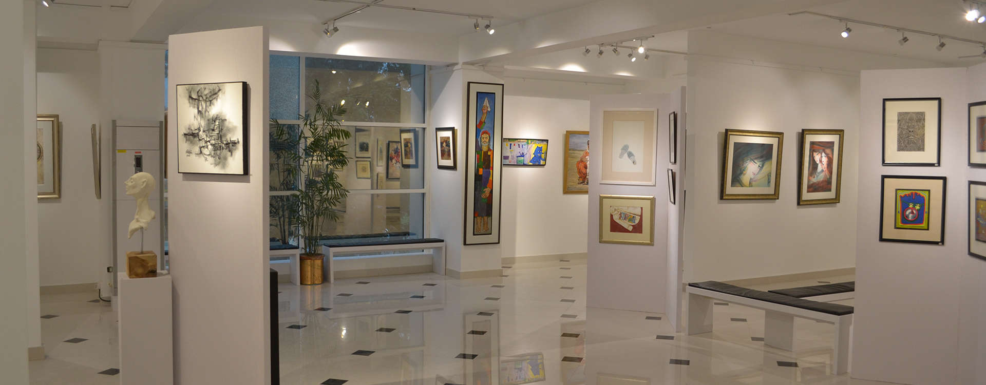 Pakistani Art Gallery 4