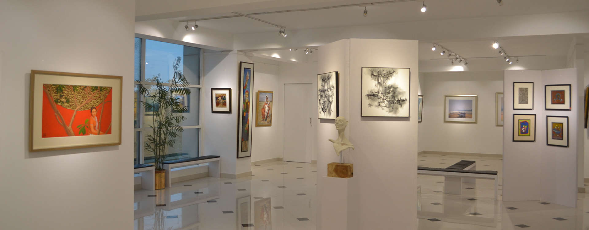 Pakistani Art Gallery 5