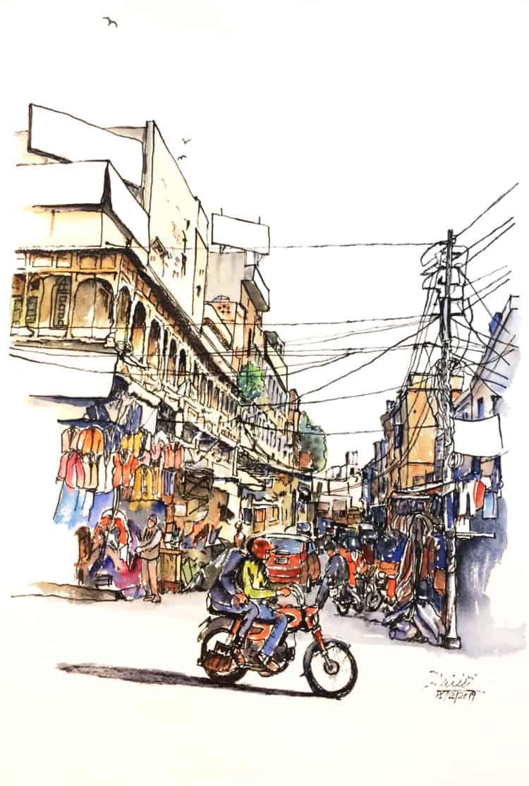Anakali 2 Lahore