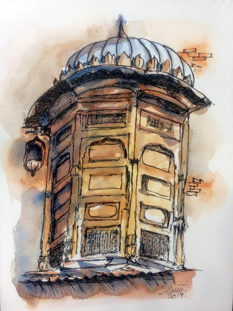 IMG_1230IMG_1231IMG_1286Baadshahi Mosque from Food StreetBhatti Gate