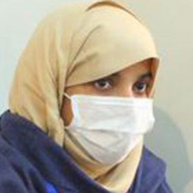 Profile photo of Saba Qayoom Leghari