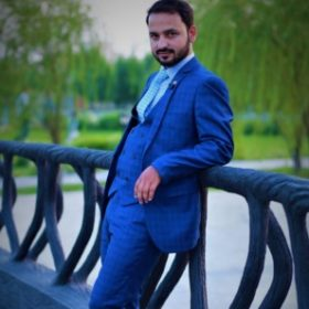 Profile picture of Shahzad Khalil