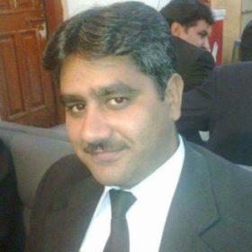Profile photo of Zulfiqar Ali Malik