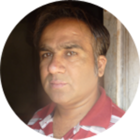 Profile photo of Hussain Chandio