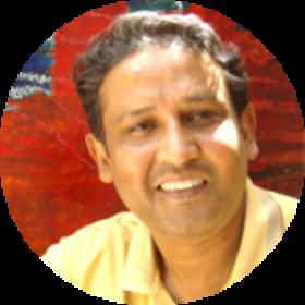 Profile photo of Abid Hasan