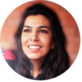 Profile picture of Sana Arjumand