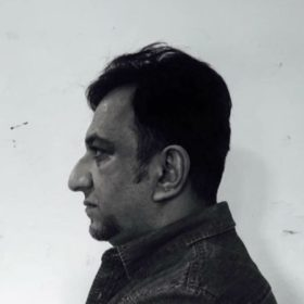 Profile picture of Mughees Riaz