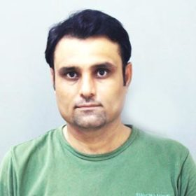 Profile picture of Jamil Baloch