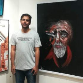 Profile photo of Ahmed Hasan