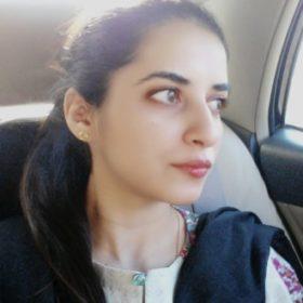 Profile picture of Ghazala Abbasi