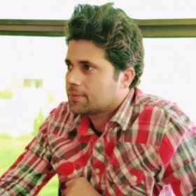Profile picture of Zameer Hussain