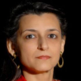 Profile photo of Zehra Naqavi