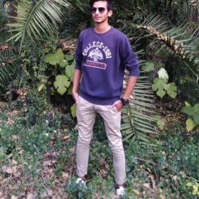 Profile picture of Arbaz Malik