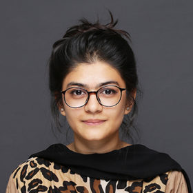 Profile picture of Zunaira Hafeez