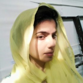Profile picture of Bushra Khalid