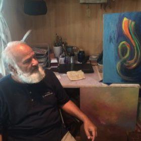 Profile picture of Shafique Farooqi
