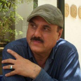 Profile photo of Akram Dost Baloch