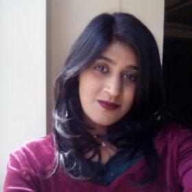 Profile picture of SABA SAEED