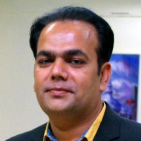 Profile picture of Asrar Farooqi
