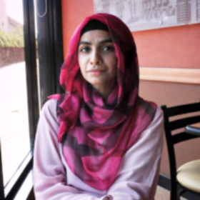 Profile picture of Qurat-Ul-Ain