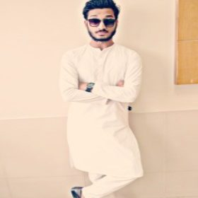 Profile picture of Syed Mansoor Javed